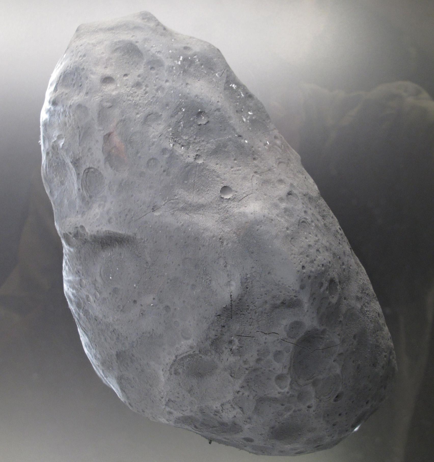 Comet Model