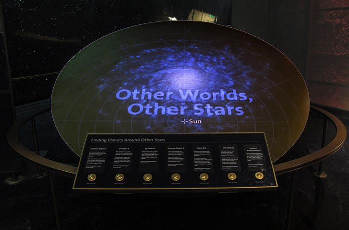 Other Worlds, Other Stars