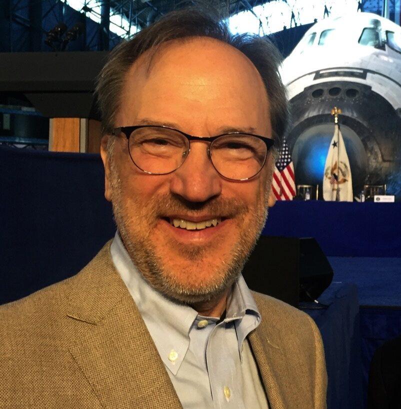 André Bormanis