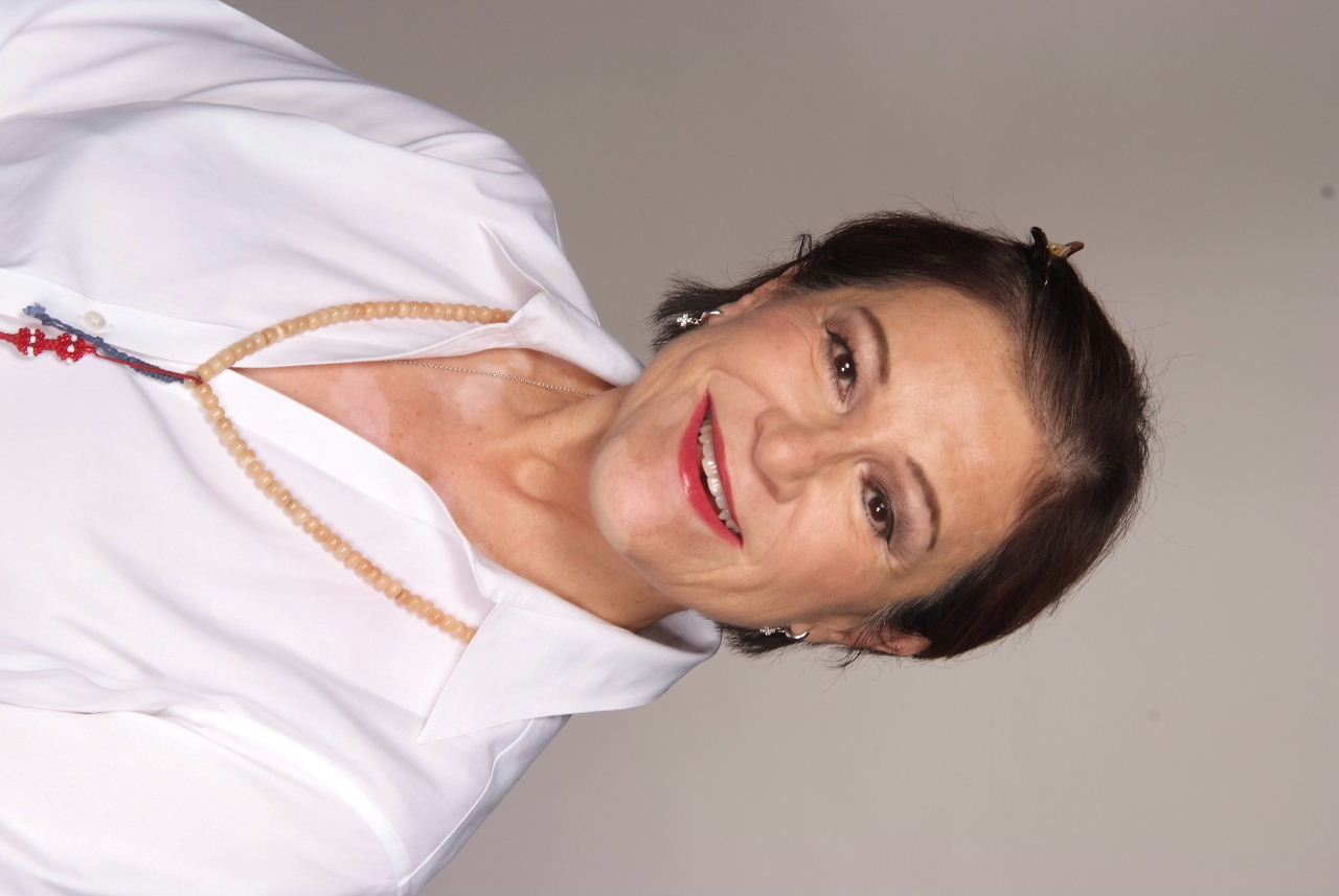Patricia Casado